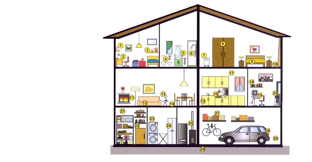 fattori-inquinamento-indoor